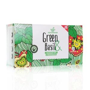 Every Green&Basil