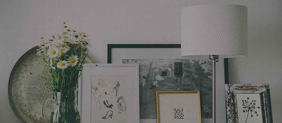 Осветительные приборы, предметы интерьера идекора